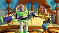 Toy Story 3 teaser op NAB