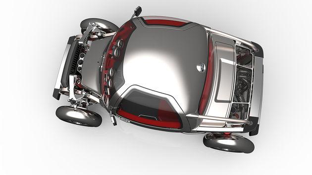 Toyota-Kikai-Concept-car