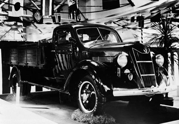 Toyota bouwt 200 miljoen auto's in 77 jaar tijd