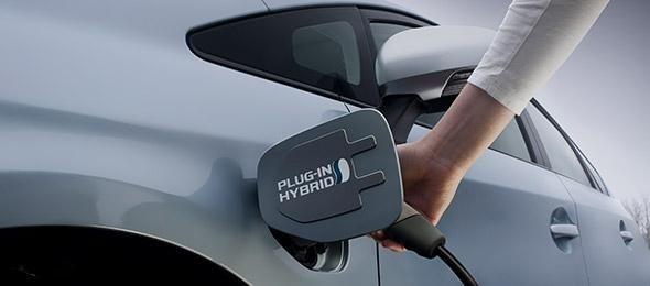 Toyota: Stimuleer oplaad- en rijgedrag berijder plug-in hybrid