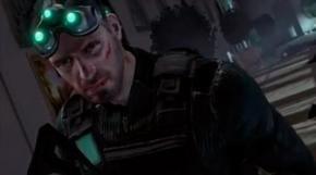 Trailer: Splinter Cell Conviction (gelekt)