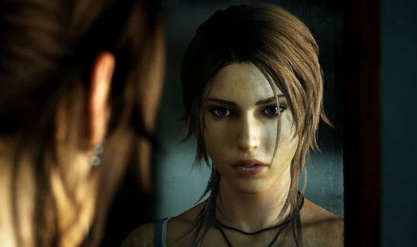 Trailermania: Tomb Raider reboot, Darksiders 2, FIFA 12, El Shaddai en Arkham City