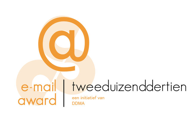 Travix International, Peugeot en Eneco genomineerden DDMA E-mail Award 2013