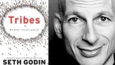 Tribes van Seth Godin