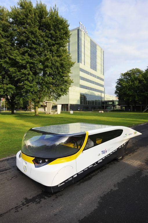 TUe-BvOF-Solar-Team-Eindhoven-Stella-2