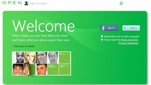 Tulalip : Ook Microsoft wil Facebook variant lanceren