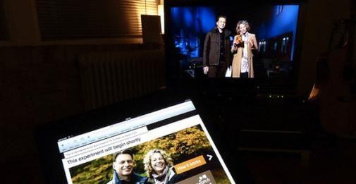 TV en nieuwe media: wat is de gouden formule tot succes?