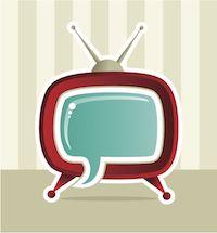 TV goes social: het ontstaan van het tweede scherm [Infographic]