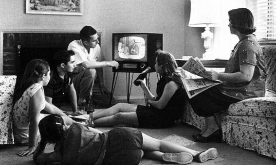 TV-kijken blijft onverminderd populair