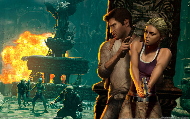 Tweede director verlaat Naughty Dog. Wat gebeurt er met Uncharted?