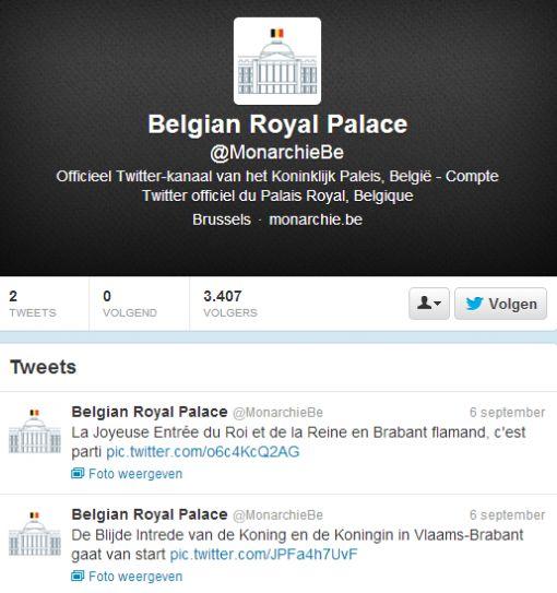 tweet-belgië