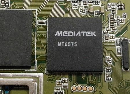 Twitter gaat samenwerken met chipfabrikant Mediatek