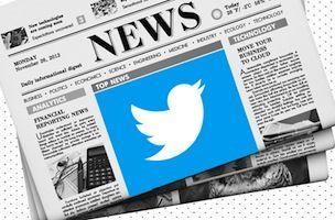 Twitter introduceert nieuwe blog over media