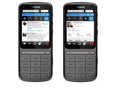 Twitter rolt nieuwe mobiele website uit