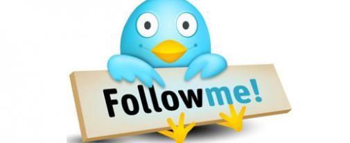 """Twitter test nieuwe functie op website: """"You both follow"""""""