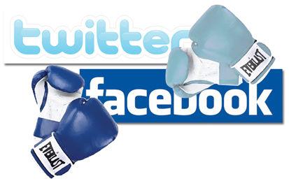 Twitter vs. Facebook: welke is waardevoller voor merken? [Infographic]