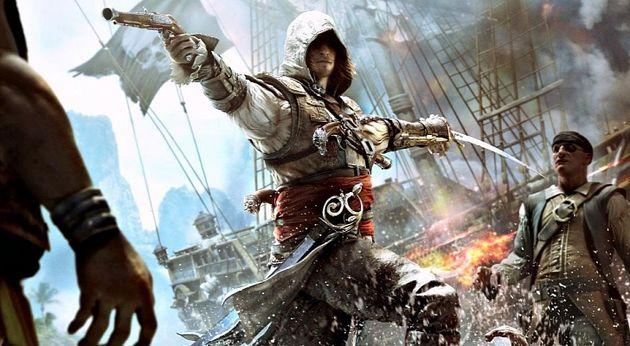 Ubisoft lacht het best: goede lineup geeft moed voor next gen gaming
