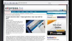'Uitgevers moeten oppassen voor Apple'