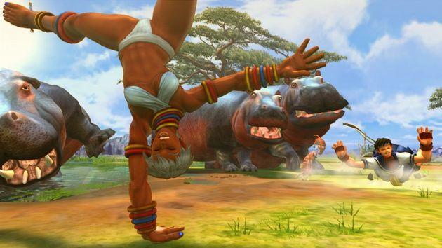 Ultra Street Fighter IV: De laatste update die SFIV nodig heeft