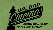 Upload Cinema's Webvideo Awards 2010