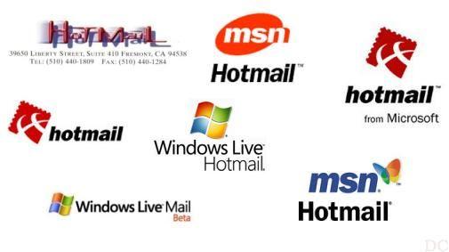 Van MSN Hotmail naar Windows Live Mail
