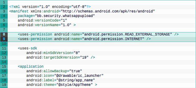 Veiligheidslek rondom de chatgeschiedenis van WhatsApp op Android
