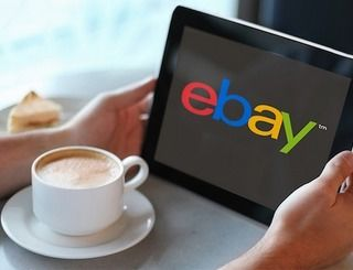 Veilingsite eBay boekt winst in 2012