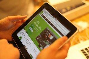 Verkoop tablets stijgt in 2012 naar 99 miljoen exemplaren