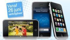 Verkooppunten iPhone 3G S bekend, prijzen helaas nog niet