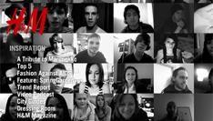 Videowall tegen AIDS