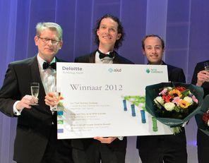 Vier Nederlandse bedrijven in top 50 van de Fast 500