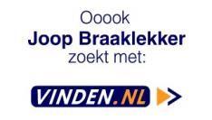 Vinden.nl stopt toch met Braaklekker