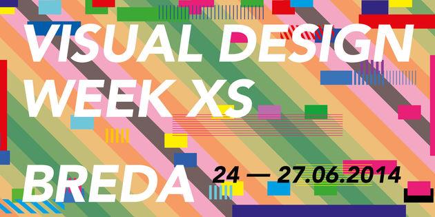 Visual Design Week XS in Breda