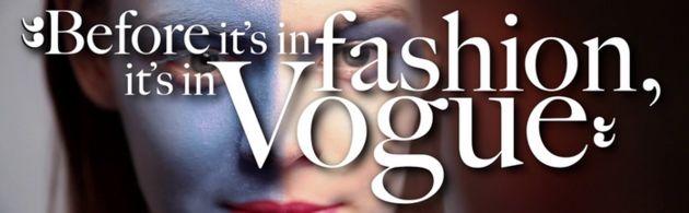 Vogue en FHM