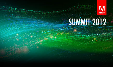 Volg live de keynote op het Adobe EMEA Digital Marketing Summit