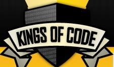 Voordeliger naar Kings of Code