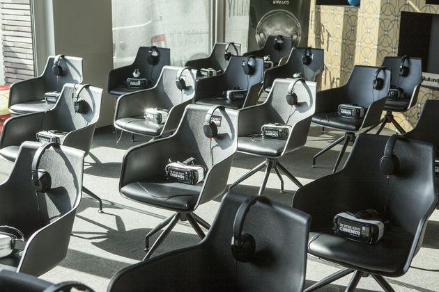 vr-stoelen
