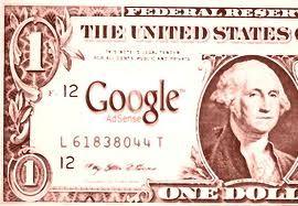 Waarde bezoeken Google 6X dat van Facebook