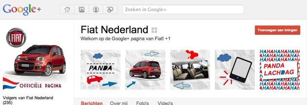 Waarom bedrijven beter twee keer nadenken over hun Google+ Page (bedrijfspagina)