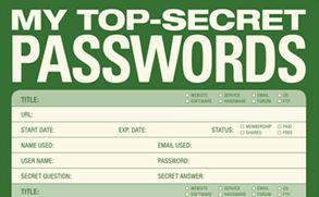 Waarom een wachtwoord ons niet meer kan beschermen