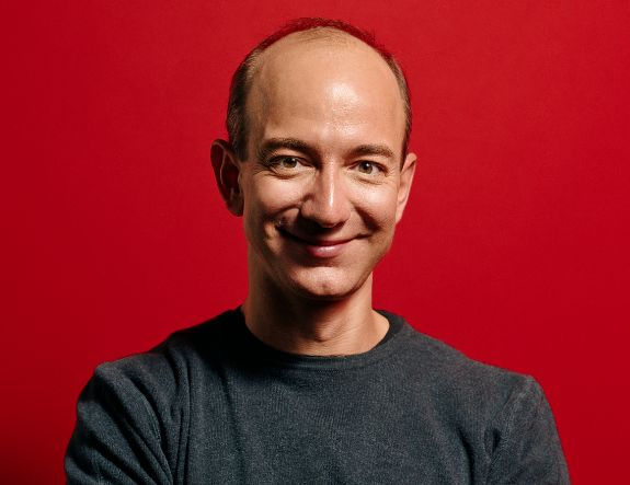 Waarom koopt Jeff Bezos (Amazon) de Washington Post?