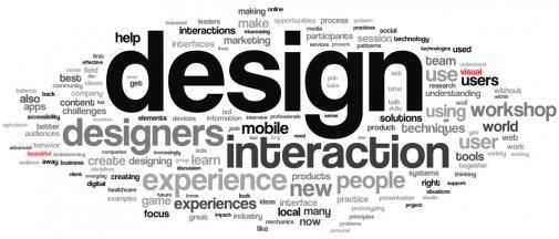 Waarom print leading zou moeten zijn in user interface design