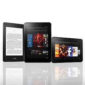 Walmart stopt met verkoop Amazon Kindle