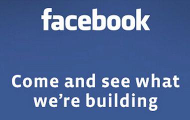 Wat gaat Facebook op het event van 15 januari aankondigen