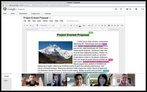 Wat kan je met Google+ als Google Apps gebruiker