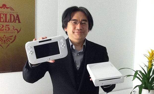 Wat kunnen we van de Wii U verwachten in 2012?