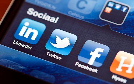 Wat tieners delen op Social Media