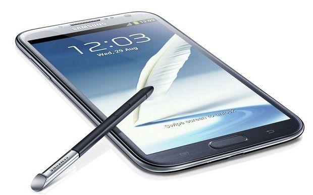 Wat vinden we van de Samsung Galaxy Note 2 (1)