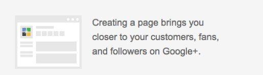 We hebben een Google+ Page. En nu? (6 tips)