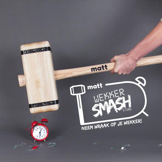 Wekker Smash Store - square-logo